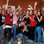 Klassische Literatur, Schule Workshop, Rap Klassik