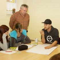 Schülerfreiwilligentag, Engagement macht Schule, Ehrenamtsstiftung Projekt
